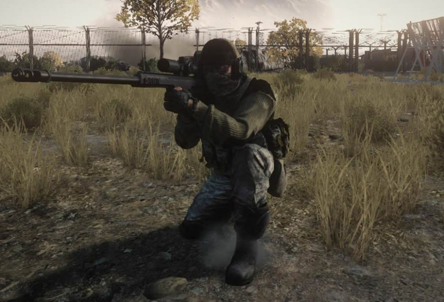 Battlefield 4: Four Ways to Restore Recon