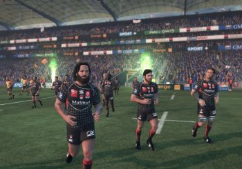 New Screenshots From Rugby Challenge 2