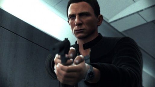skyfall movie video game