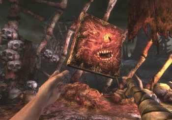 Soul Sacrifice New Patch and Content Now Live