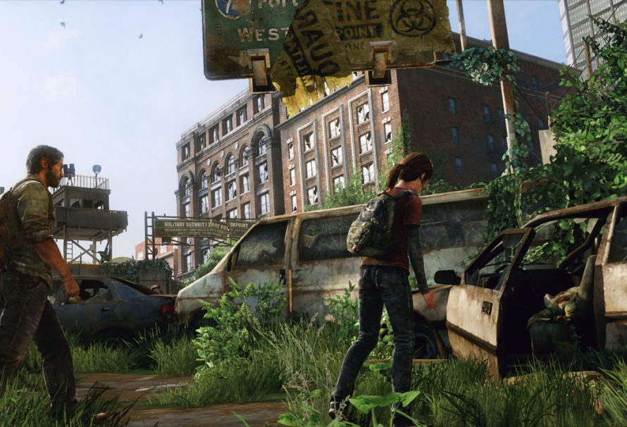 GAME Offering You The Chance To Play The Last of Us Early
