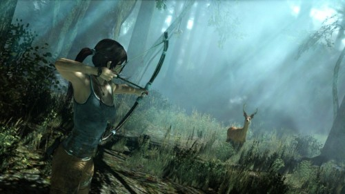 tomb raider shipments disappoint