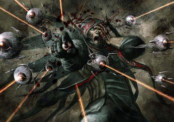 Soul Sacrifice - How to Defeat Magusar
