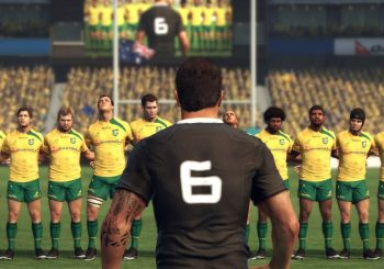 Your Chance To Play Hands-On With Rugby Challenge 2