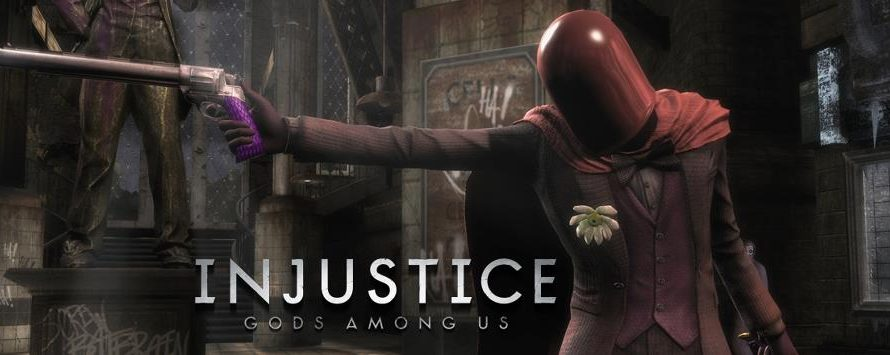 Batgirl and New Injustice: Gods Among Us Costumes are Available Today