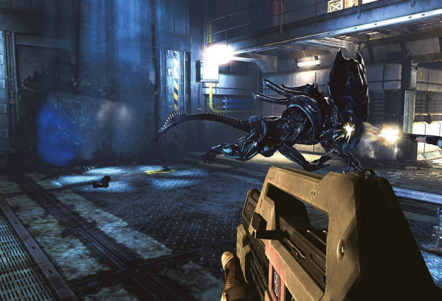 Sega And Gearbox Software Respond To Aliens: Colonial Marines Lawsuit