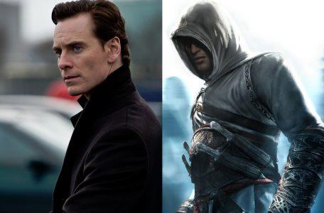 Assassin's Creed Movie 2015