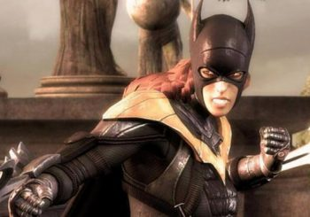 Batgirl coming to Injustice: Gods Among Us
