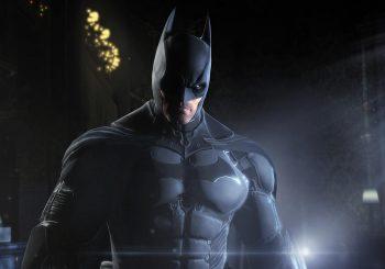 Rumor: Logo Leak For The Next Batman