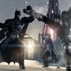 Box Art And New Screenshots Revealed For Batman: Arkham Origins