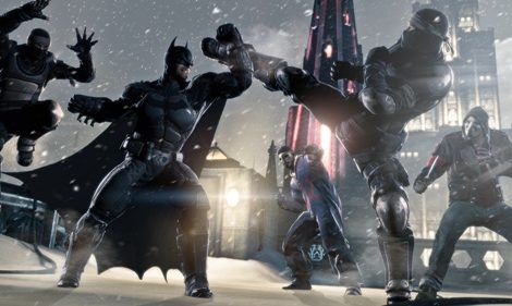 Batman: Arkham Origins Missing On PS4 and Xbox One