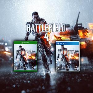 Battlefield 4 Premium Service