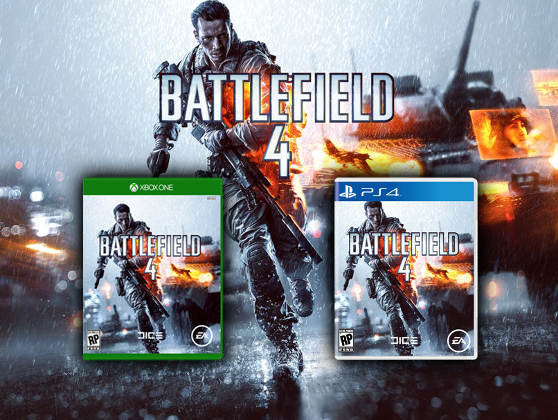 Battlefield 4 Premium Service Detailed