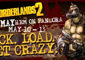 Special Borderlands 2 In-Game Event Starts this Weekend
