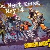 Borderlands 2 Krieg the Psycho Bandit DLC coming May 14th