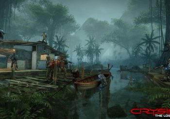 Crysis 3: Lost Island coming this June