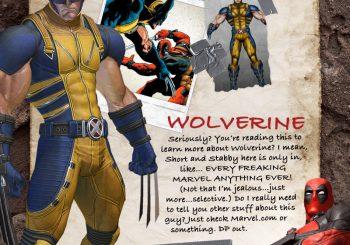 Wolverine to appear in Deadpool