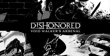 Dishonored pre-order DLC will be bundled May 14th