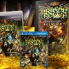 Dragon's Crown Cover Art is Simply Beautiful