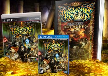 Dragon's Crown Was Japan's Best Selling PSN Game