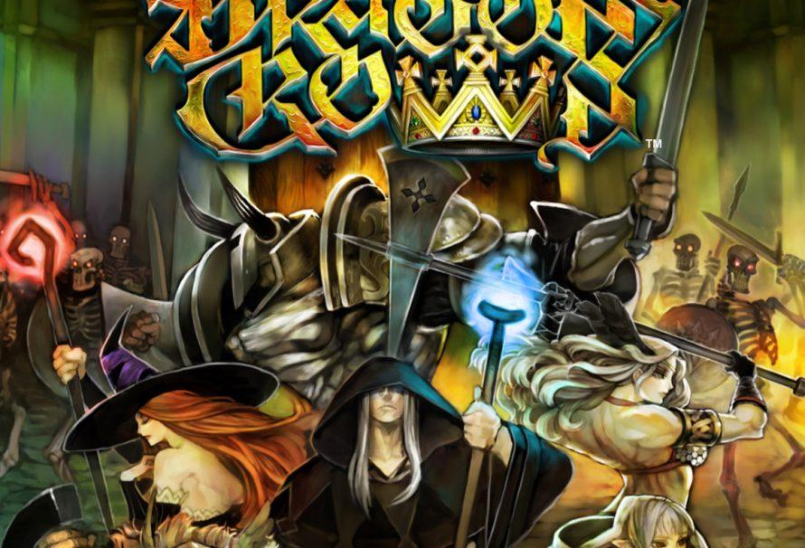 Dragon's Crown (PS Vita/PS3) Review
