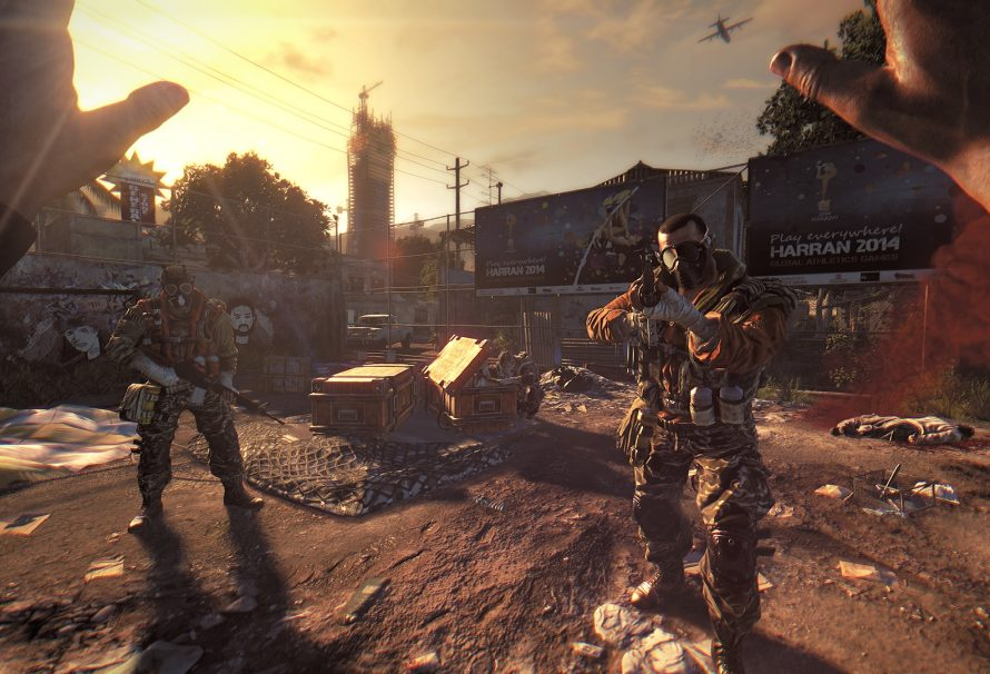 "New Dying Light trailer shows the technology beyond the ""light"""