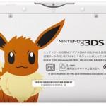 Eevee 3DS XL