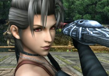 Final Fantasy X-2 HD on Vita will take a lot of space on your MC