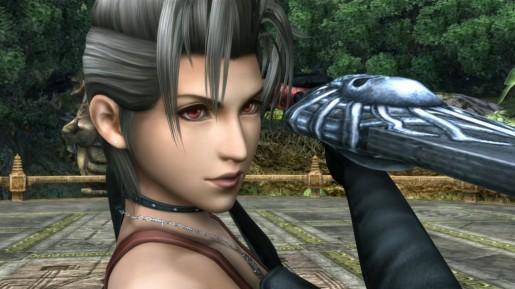 Final Fantasy X-2 HD Screenshot 4