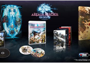 Final Fantasy XIV: A Realm Reborn release date announced