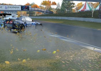 Gran Turismo 6 Officially Announced, Coming this Holiday for PS3