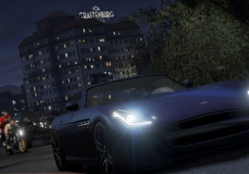 Awesome New Grand Theft Auto V Screenshots Released