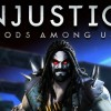 Injustice: Gods Amoung Us gets 'Lobo' DLC today