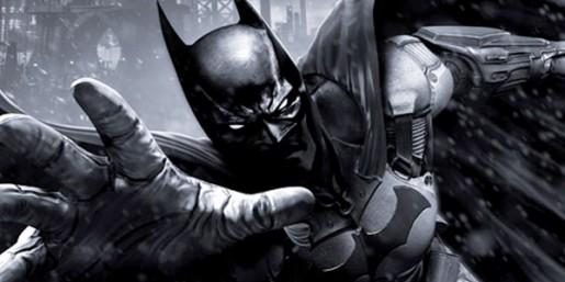 Kevin Conroy In Batman Arkham Origins