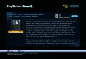How to download The Last Of Us demo