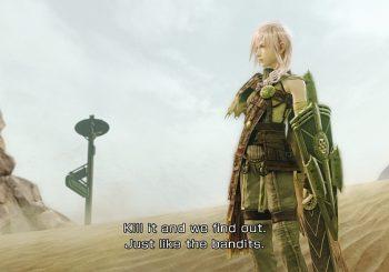 Lighting Returns: Final Fantasy XIII Has A Huge Soundtrack