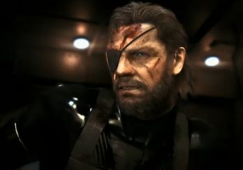The Voice Of Snake In Metal Gear Solid V To Be Revealed On June 6th