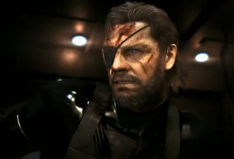 This Week's New Releases 8/31 - 9/06; Metal Gear Solid V: Phantom Pain, Mad Max