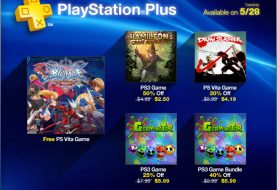 BlazBlue: Continuum Shift Extend free to PS Plus members this week