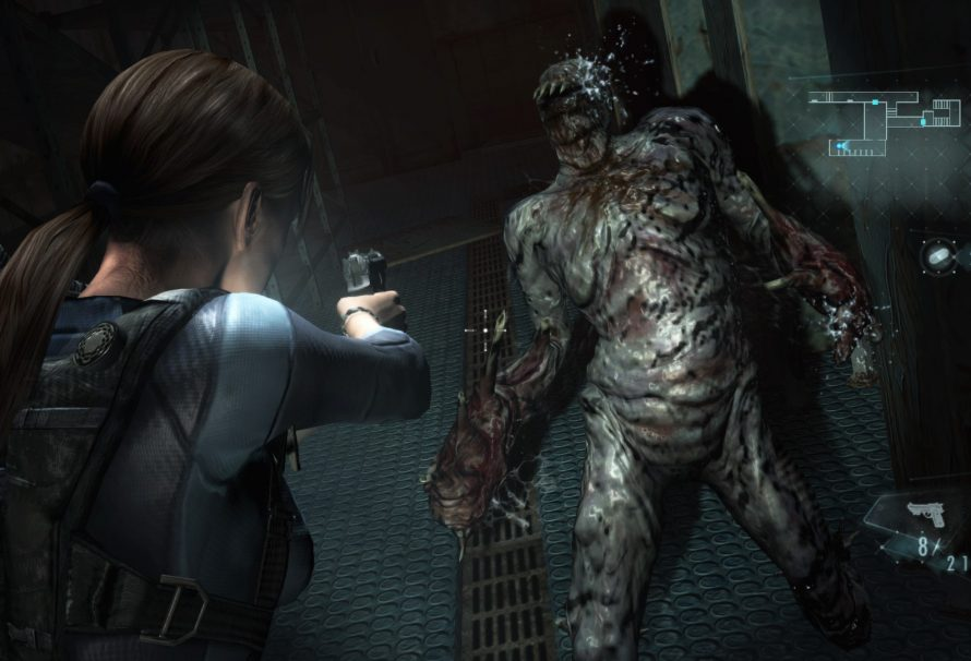 Rumor: Next Resident Evil Game Isn't Number 7