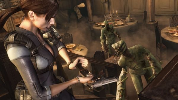 Get Resident Evil: Revelations on 3DS for only $10