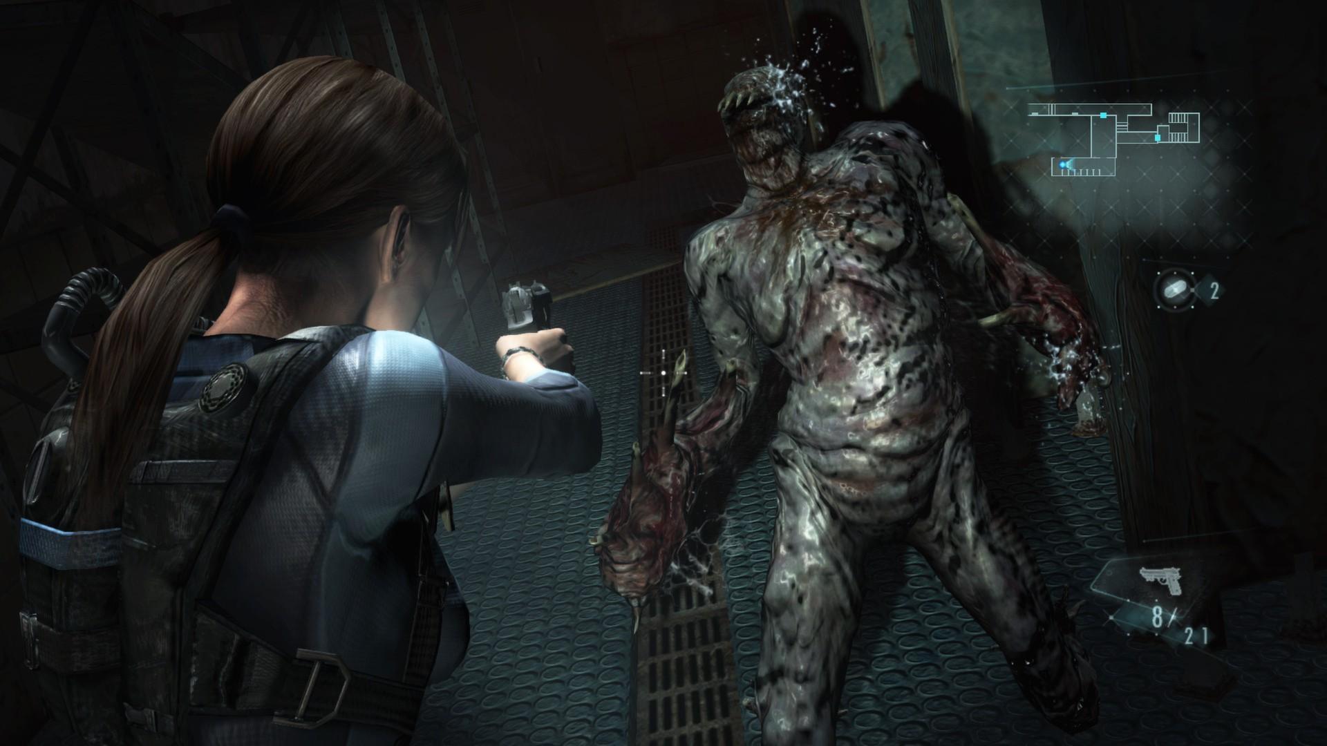 Rumor Next Resident Evil Game Isn T Number 7