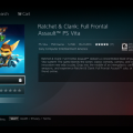 Ratchet and Clank Full Frontal Assault
