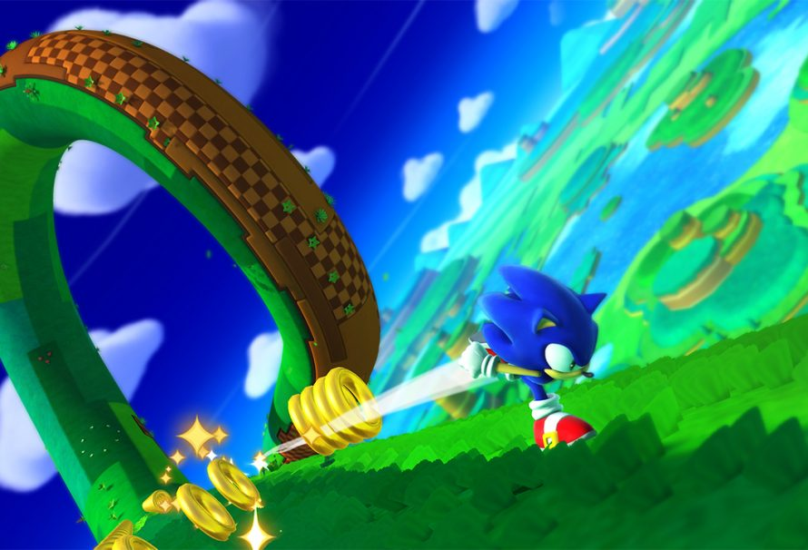Sonic: Lost World on Wii U and 3DS gets exclusive features