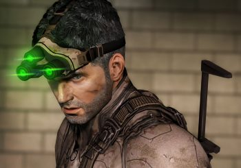 Splinter Cell: Blacklist now available for pre-purchase on Steam