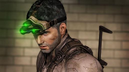 Splinter Cell Blacklist has co-op