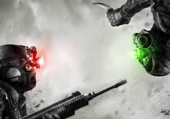 E3 2013: Ubisoft Confirm Splinter Cell Blacklist Details