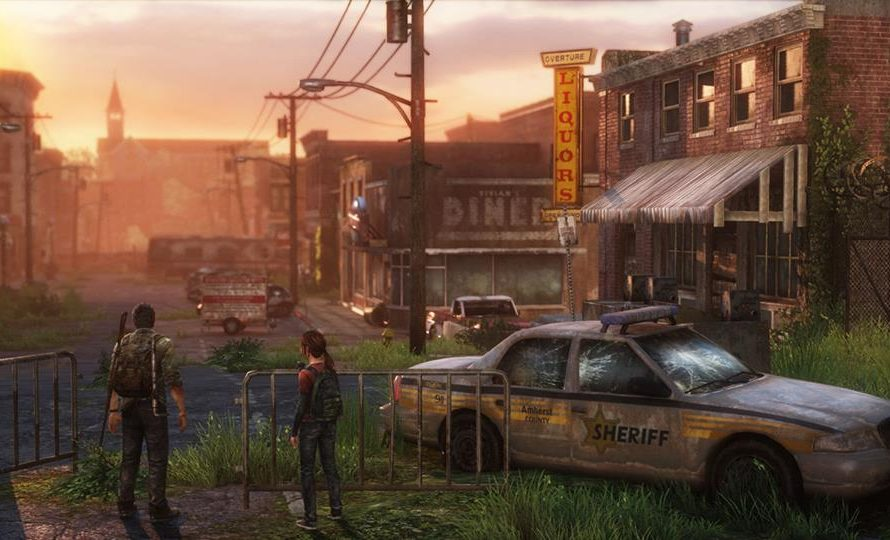 Naughty Dog Outlines Details of The Last of Us Patch 1.02