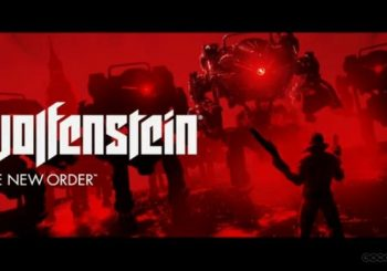 Wolfenstein: The New Order Announced for Current and Next Gen Consoles