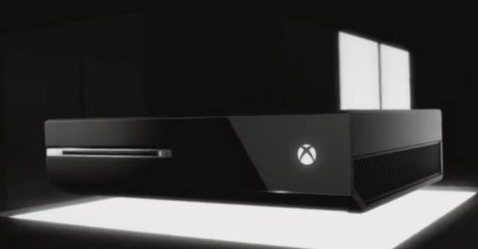 Xbox One gets more serious in voice commands with the new Kinect